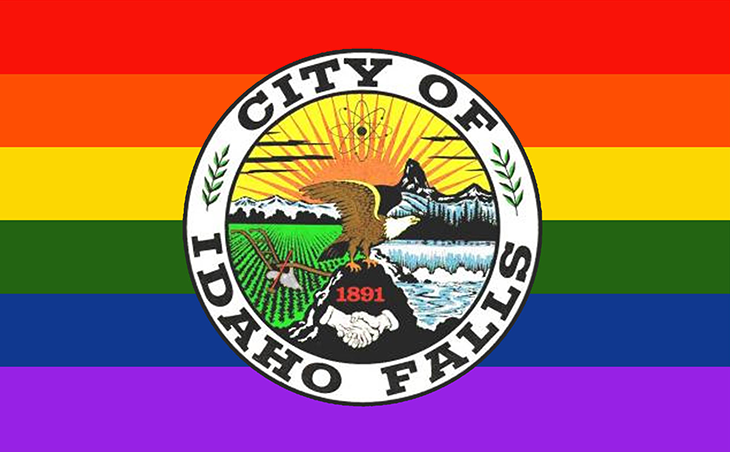 Idaho-falls-pride-flag-2013
